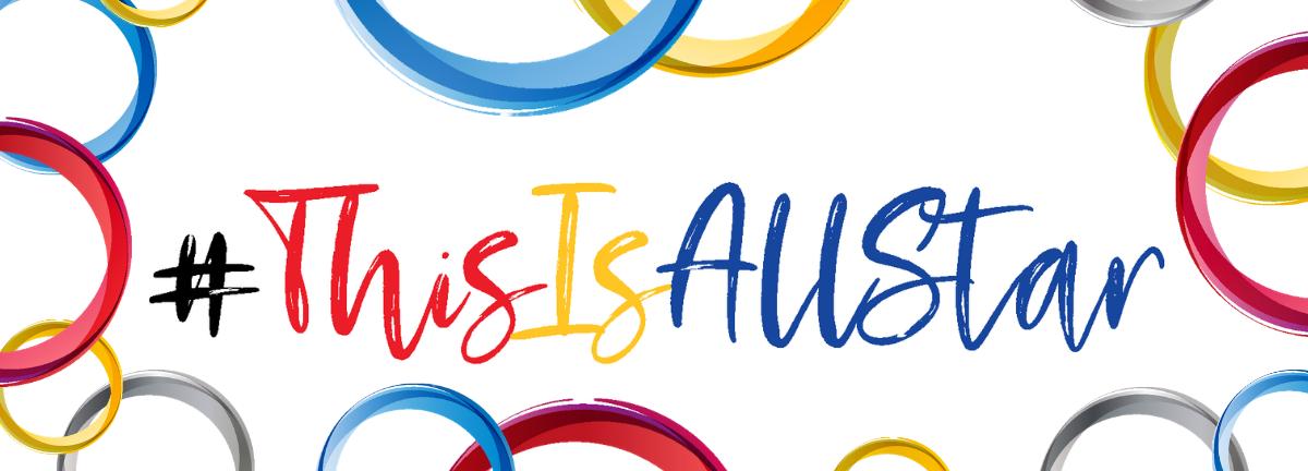 #ThisIsAllStar USASF