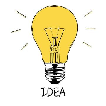 IDEA-BULB
