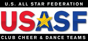USASF Logo Footer