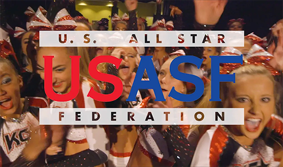 USASF Sanctioned Competitions